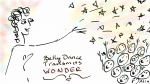How to transmit wonder with your dance