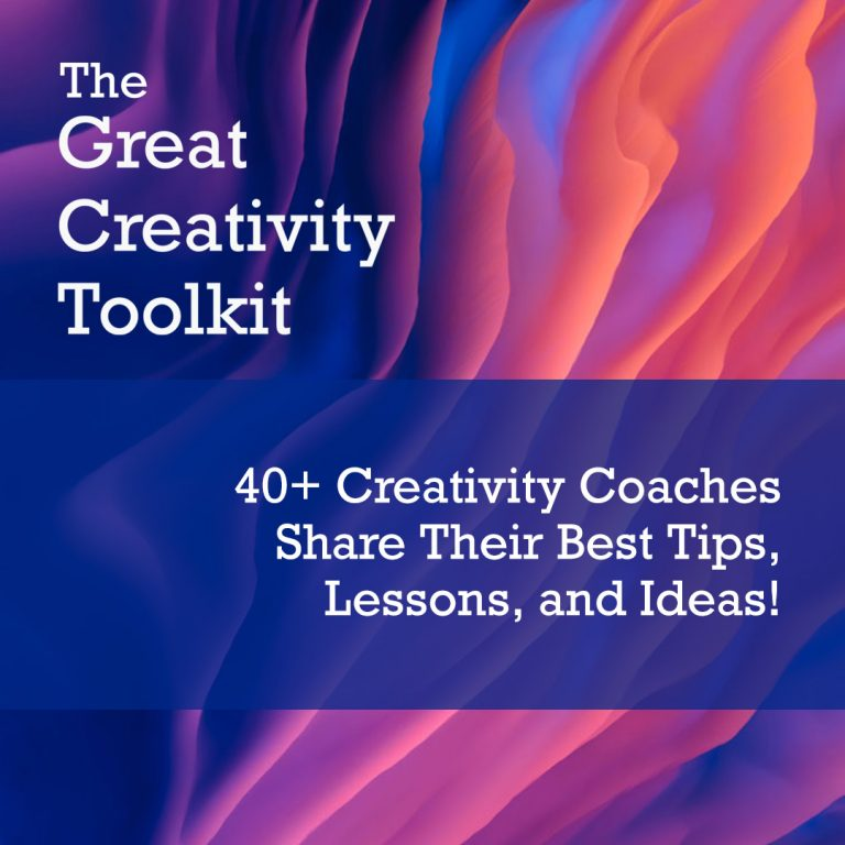 The Great Creativity Toolkit